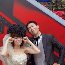 Wedding photographer KATSUYA FUJIWARA (fujiwara). Photo of 22.02.2014