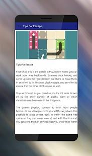 Tips Of Puzzledom - Basic Mini-Games Easily - náhled