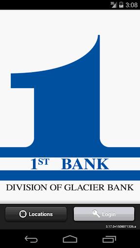 1st Bank Mobile Banking