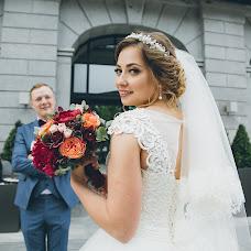 Wedding photographer Svetlana Dugan (SvetaDugan). Photo of 07.10.2017