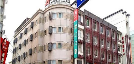 Jinjiang Inn Wuxi Zhongshan Rd. Babaiban