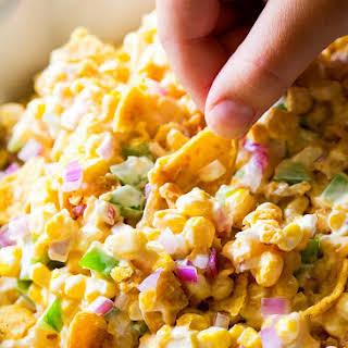Frito Corn Salad.