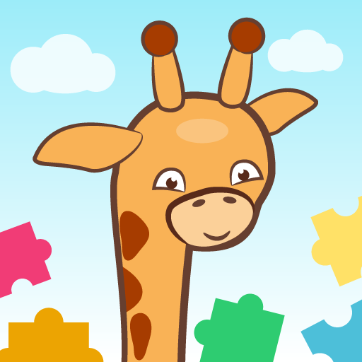 KinoMi: games for children