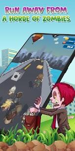 Zombump: Zombie Endless Runner 4