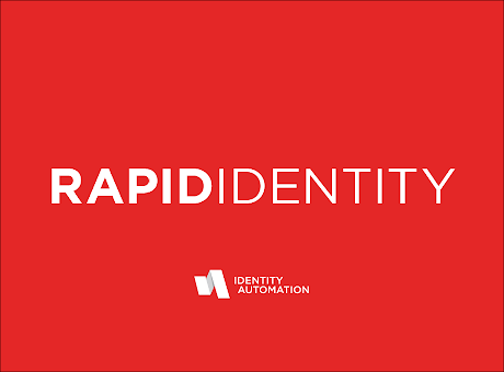 RapidIdentity