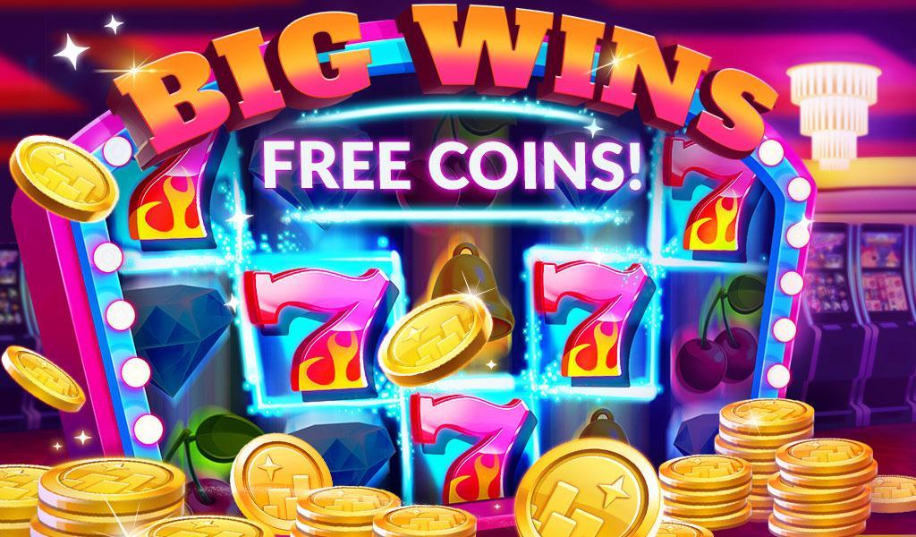 Jackpot Magic Slots ™: Vegas Casino & Spielautomaten android apps download
