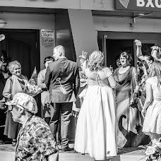 Wedding photographer Sergey Trashakhov (SergeiTrashakhov). Photo of 11.06.2017