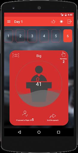 玩免費棋類遊戲APP|下載Mafia Party Game app不用錢|硬是要APP