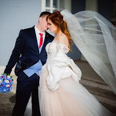 Wedding photographer Kristina Prokhorova (kristi71). Photo of 30.10.2017