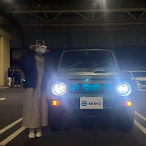 ジムニー JA11Vのカスタム事例画像 🐸  momoさんの2021年04月24日07:07の投稿