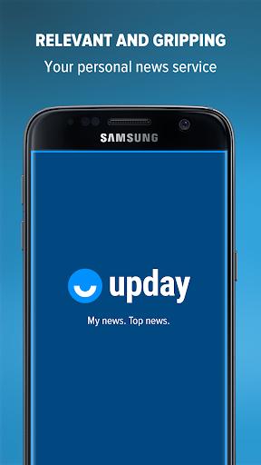 upday news for Samsung Screenshots 7