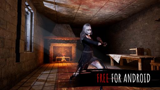 Sinister Night: 💀 Horror Survival&Adventure Games APK MOD screenshots hack proof 1