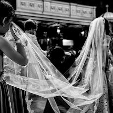 Wedding photographer Cristian Sabau (cristians). Photo of 31.10.2017