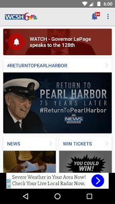NEWS CENTER Maine - screenshot