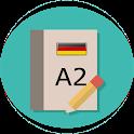 رسائل اللغة الالمانية A2 icon