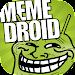 Memedroid - Memes, Gifs, FunnyPics & Meme Maker icon
