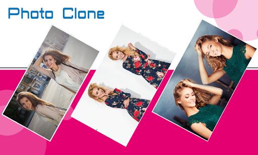 Photo Clone  screenshots 1
