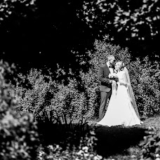 Wedding photographer Aleksandr Gerasimov (Gerik). Photo of 25.02.2019