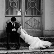 Wedding photographer Masha Gudova (Viper). Photo of 09.04.2017