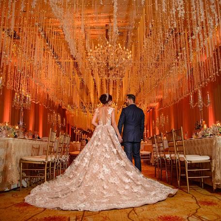 Wedding photographer Alfredo Morales (AlfredoMorales). Photo of 16.01.2018