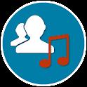 Group Ringtone icon