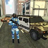 Download Russian Police Vendetta APK