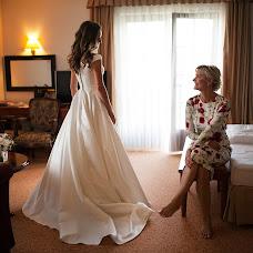 Wedding photographer Kira Malinovskaya (Kiramalina). Photo of 23.11.2016