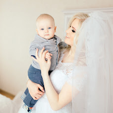 Wedding photographer Ivan Solenik (ISak). Photo of 19.04.2016