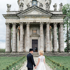 Wedding photographer Yulia Yermolayeva (yermolayeva). Photo of 28.06.2017