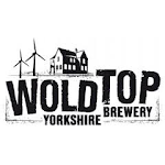 Logo for Wold Top Brewery