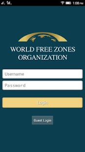 World Free Zones Organization- screenshot thumbnail
