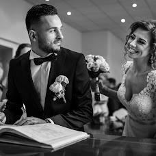 Wedding photographer Marius Stoian (stoian). Photo of 05.02.2018