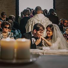 Wedding photographer Barbara Monaco (BarbaraMonaco). Photo of 26.10.2016