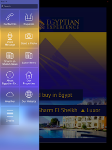 Egyptian Experience- screenshot thumbnail