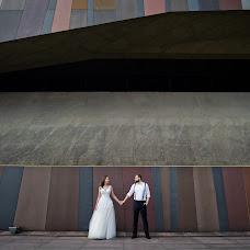 Wedding photographer Marcin Czajkowski (fotoczajkowski). Photo of 05.08.2018