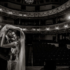 Wedding photographer Dmitriy Makarchenko (Makarchenko). Photo of 27.06.2018