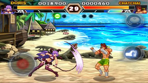 Kung Fu Do Fighting 2.0.7 screenshots 2