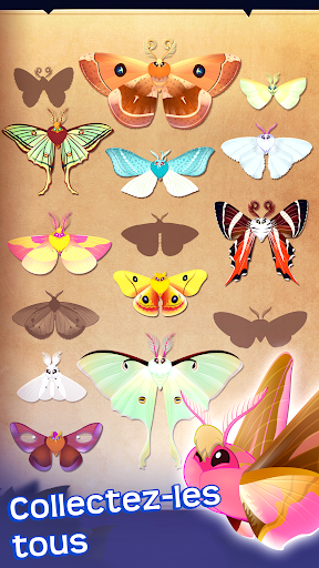 Flutter: Starlight  captures d'u00e9cran 1