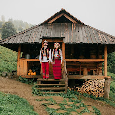 Wedding photographer Nata Kashevko (Ptashka). Photo of 25.11.2018