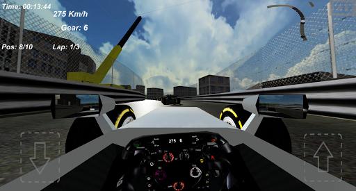 Formula Fast Race Free 1.6 de.gamequotes.net 4