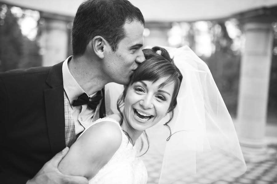 Wedding photographer Игорь Шевченко (Wedlifer). Photo of 02.07.2016