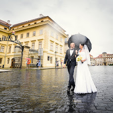 Wedding photographer Pavel Sikora (PavelSikora). Photo of 13.10.2015
