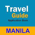 Manila Travel Guide icon