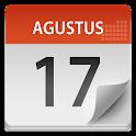Kalender Indonesia - Hari Libur Cuti Bersama 2021 icon