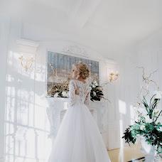Wedding photographer Kseniya Trukhina (truxina). Photo of 24.01.2018