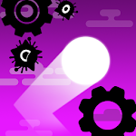 Zig Ball - Ultimate ZigZag Ball Icon