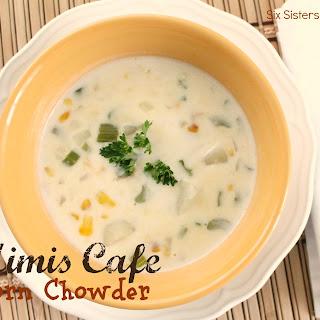 Mimis Cafe Recipes.