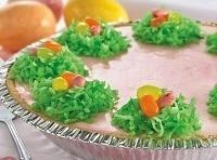 Easter Hunt Fruit Cocktail Pie Recipe
