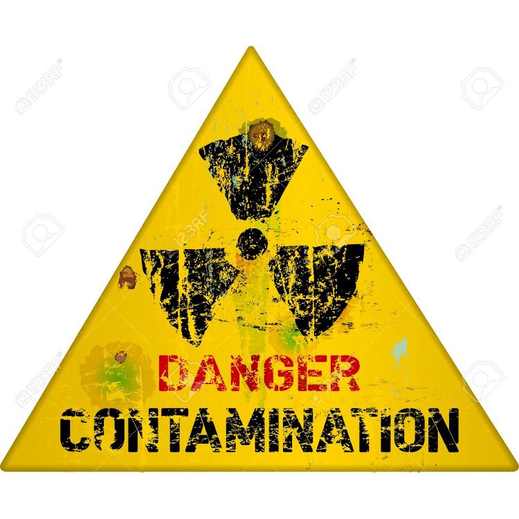 Logo of Outbreak Cross Contamination