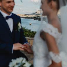Wedding photographer Tatiana Bonvin (tanchiki). Photo of 21.07.2014